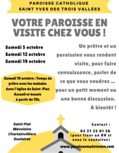Mission Saint Piat